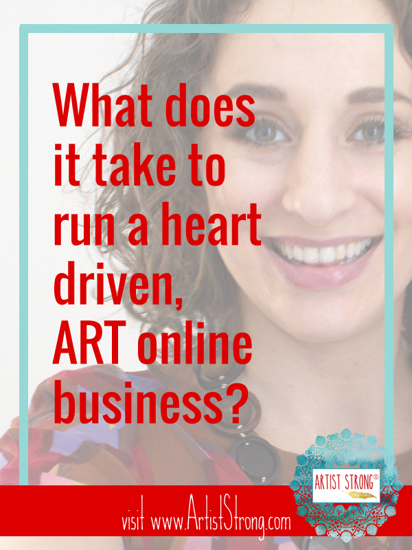 art marketing, artist online, sell art online, art lessons online, free art resources