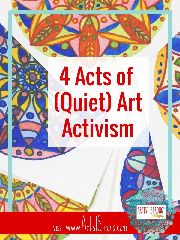 art resources, craftivist, craftivism, art activity, art activism, art lessons