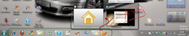 [How to] ลดการหน่วงเวลาของ Aero Taskbar บน Windows 7 ทำให้มันเร็วขึ้นได้ดั่งใจ