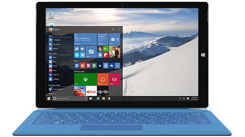 Windows 10 Technical Preview - Jan 2015
