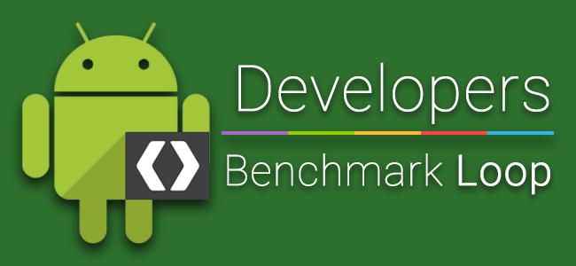 [Dev] มาทดสอบคำสั่ง Loop ในรูปแบบต่าง ๆ บน Android กันดีกว่า