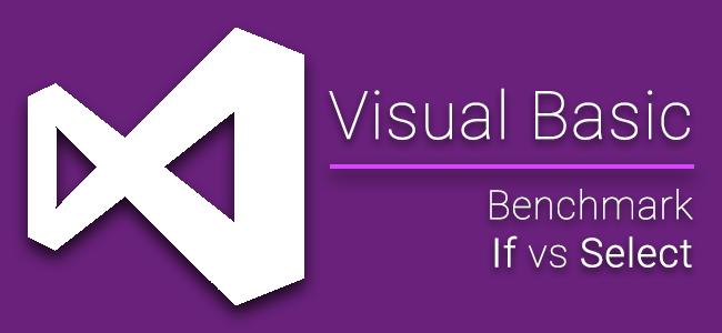 [Dev] มาเปรียบเทียบคำสั่ง If-Else กับ Select-Case บน VB.NET กันดีกว่า