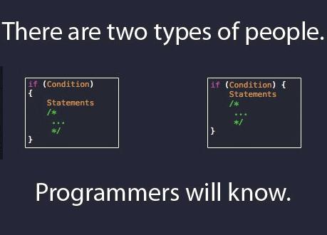Joke-Newline-Programmer