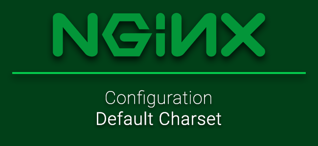 NGINX-cover_Config-Default-Charset