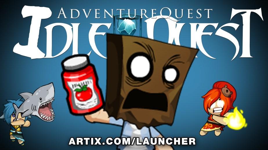 Artix Games Sign In
