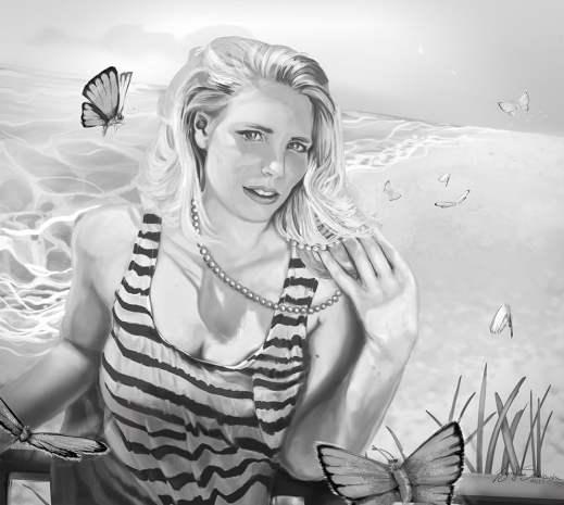 Life Drawing & Portrait