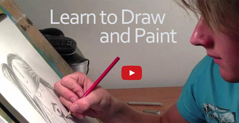 Free Art Lessons