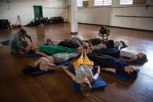 Listening with our Bodies