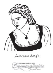 LucreziaBorgia
