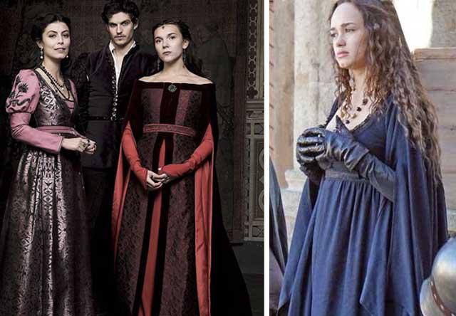 Art-Beautiful-TV-Medici-Season-Three-Lorenzo-Renaissance-Fiction-Michelangelo-Botticelli
