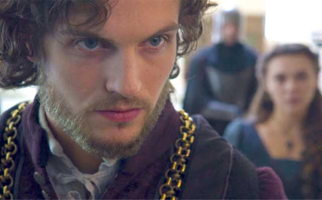 Art-Beautiful-TV-Medici-Season-Three-Lorenzo-Renaissance-Fiction-Michelangelo-Botticelli