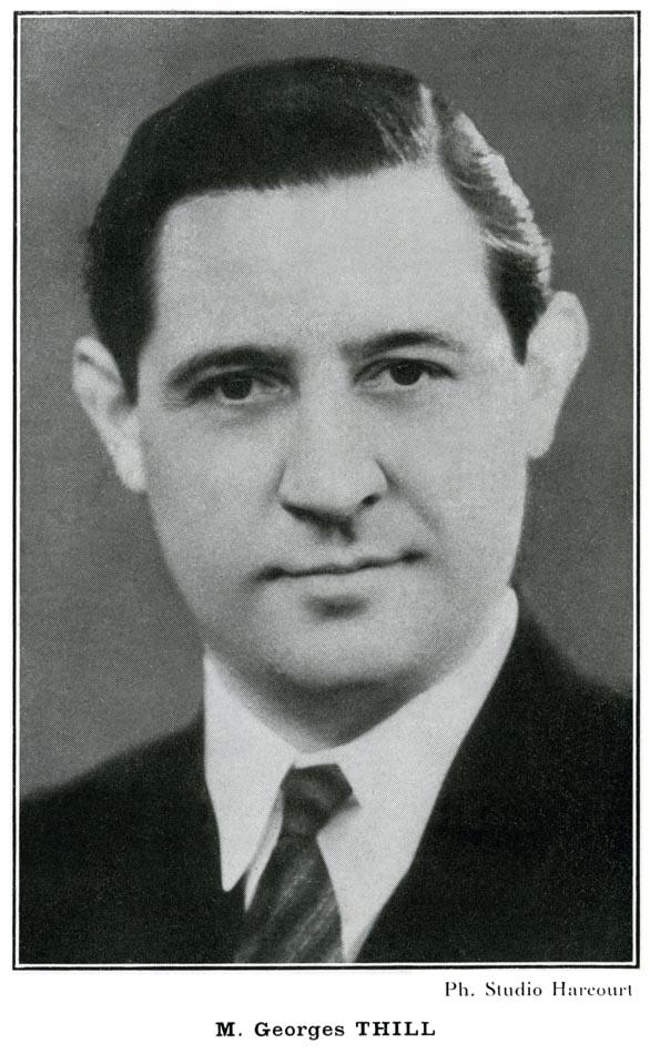 Resulta ng larawan para sa Harcourt – Georges Thill
