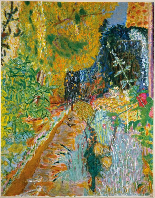 Pierre Bonnard First London Museum Show In 20 Years Unveiled Artlyst