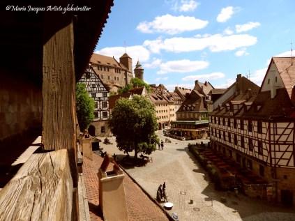 Nuremberg - Allemagne