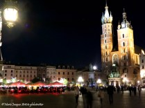 Cracovie - Pologne