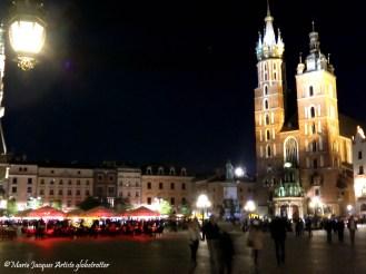 Cracovie - Pologne