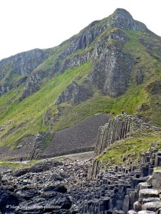Giant Causeway-