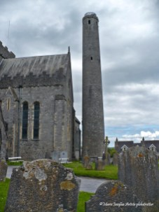 Kilkenny-Canice's cathedral