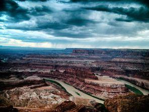 Utah-Dead horse point