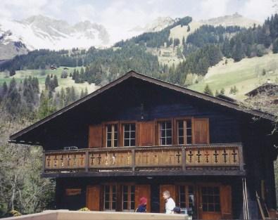 Diablerets-Suisse