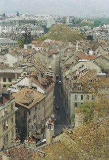 Genève-Suisse