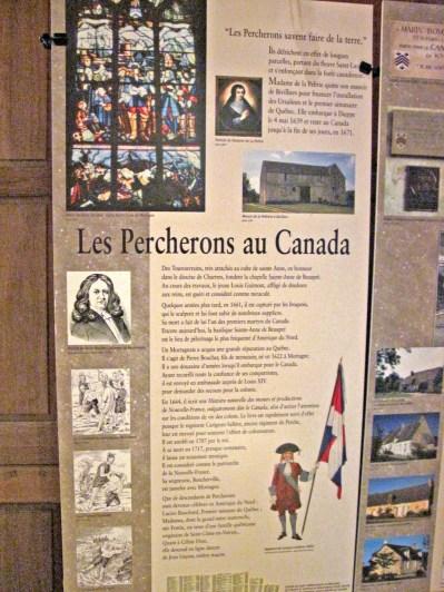 Manoir de Courboyer, Maison du Parc Naturel Régional du Perche