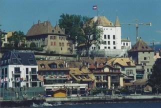 Nyon-Suisse