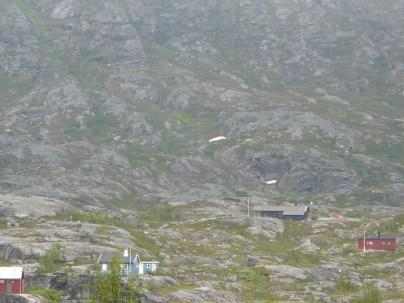 Paysage nordique-vers Narvik
