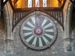 Winchester-La Table ronde