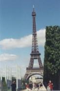Paris-Tour Eiffel
