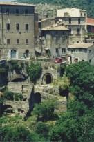 Tivoli-Italie
