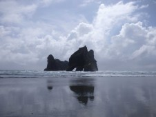 39-Wharariki beach