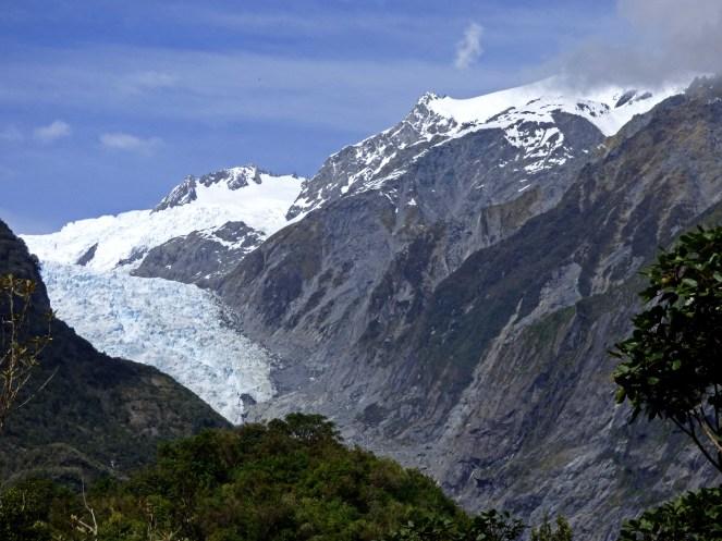53-Franz-Josef glacier
