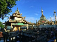 Dragon village Pagoda