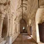 Maha Aung Mye Bonzan Monastery-intérieur