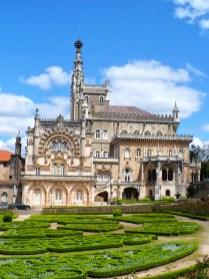 Palais de Buçaco