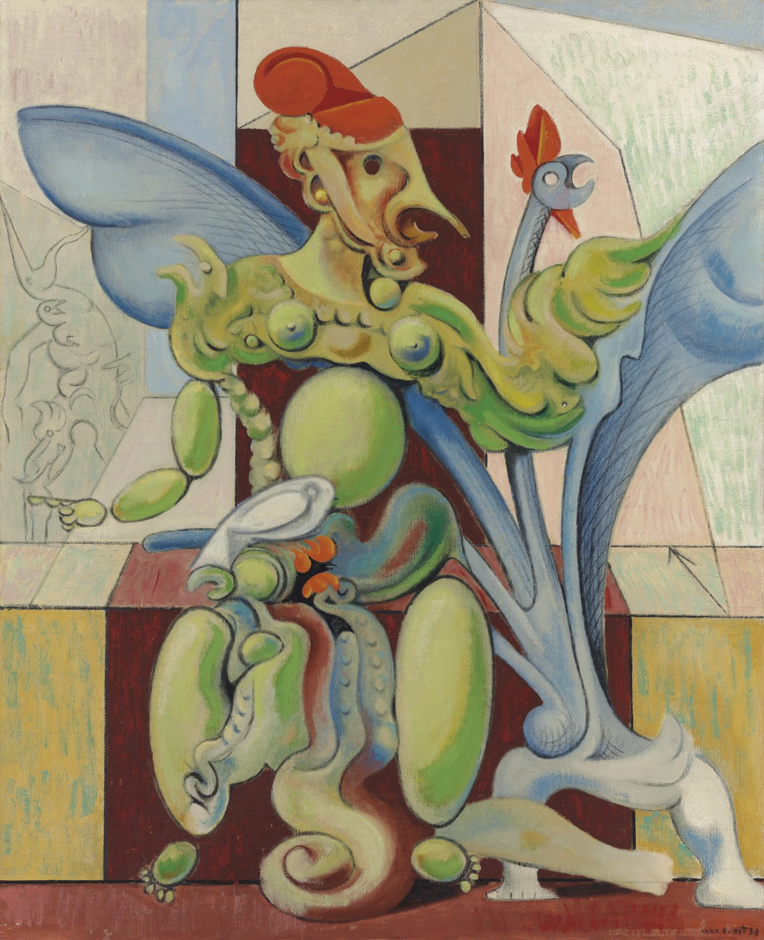 the rise of surrealism Rise of the modern city  a modern art before the 19th century,  surrealism photography cubism abstract expressionism expressionism.