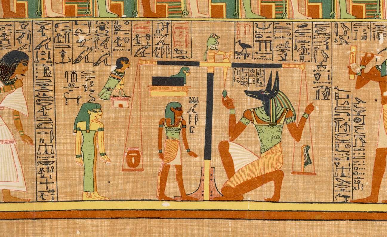 Ancient Art (4,000 B.C.–A.D. 400)