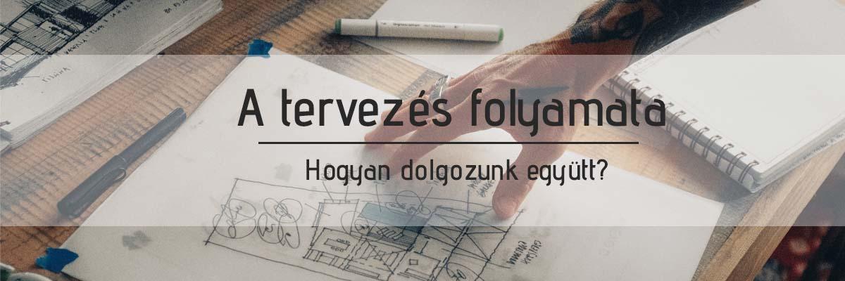 tervezés folyamata2