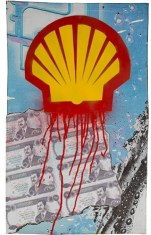 Shell, blood