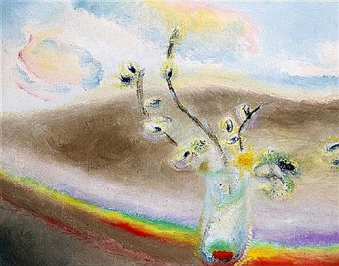 Image result for winifred nicholson palm