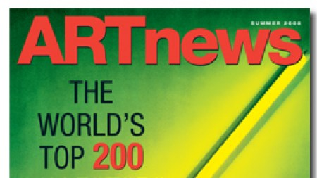 The 2008 ARTnews 200 Top Collectors