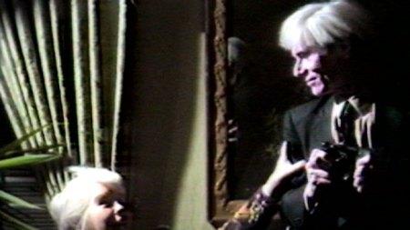 Q+: Michel Auder's Potraits of Alice