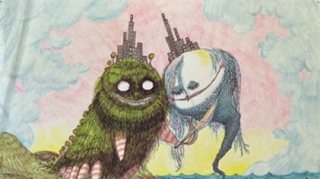 Gothic Pop Surrealist
