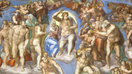 Michelangelo: Naked Truths?