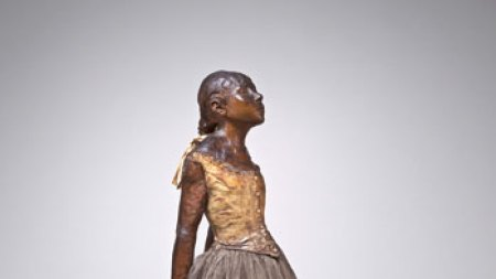 Unraveling the Mysteries of Degas's Sculpture