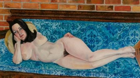 Where are the American Collectors Art