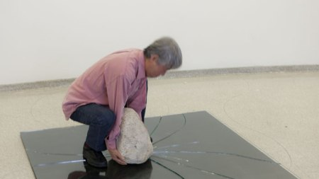 Natural Encounters: Lee Ufan the Guggenheim