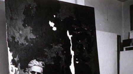 Four Clyfford Still Paintings Will Hit