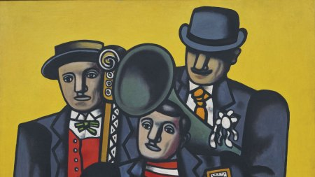 The Cubists & the Tubist